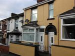 Thumbnail to rent in Dartmouth Street, Burslem, Stoke-On-Trent
