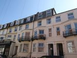 Thumbnail to rent in Crescent Road, Worthing