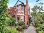 Thumbnail for sale in Clyde Road, Didsbury, Manchester