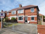 Thumbnail for sale in Eversleigh Avenue, Thornton Cleveleys