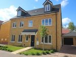 Thumbnail for sale in Rounton Place, Nascot Wood Road, Watford