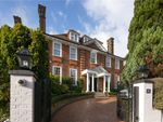Thumbnail to rent in Redington Road, Hampstead, London