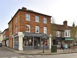 Thumbnail to rent in High Street, Marlow, Buckinghamshire