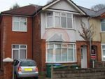 Thumbnail to rent in Osborne Road South, Portswood, Southampton