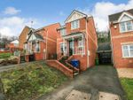 Thumbnail to rent in Mallory Close, Chesterfield, Derbyshire