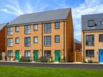 "Thumbnail to rent in ""Faversham"" at Fen Street, Brooklands, Milton Keynes"