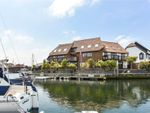 Thumbnail for sale in Velsheda Court, Hythe Marina Village, Hythe, Southampton