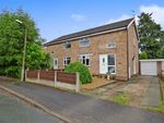 Thumbnail for sale in Wingfield Place, Winsford, Cheshire