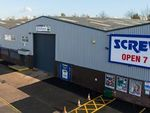 Thumbnail to rent in Units 36/37, Parkhouse Industrial Estate, Brookhouse Road, Newcastle