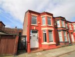 Thumbnail for sale in Ribblesdale Avenue, Walton, Liverpool