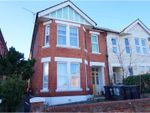 Thumbnail for sale in Herberton Road, Bournemouth