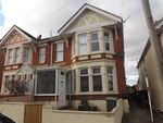 Thumbnail for sale in Alexandra Road, Southbourne, Bournemouth