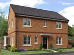 "Thumbnail to rent in ""The Stevenson"" at Weldon Road, Cramlington"