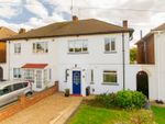 Thumbnail for sale in Couchmore Avenue, Clayhall, Ilford