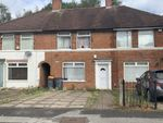 Thumbnail to rent in Corisande Road, Selly Oak, Birmingham, West Midlands