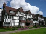 Thumbnail to rent in Thanet Court, West Acton, London