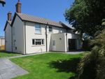 Thumbnail to rent in Mill Hill Lane, March