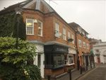 Thumbnail to rent in First Floor 9 Upper Church Lane, Farnham, Surrey