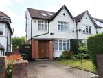 Thumbnail to rent in Fursby Avenue, Finchley, London