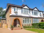 Thumbnail to rent in Woodland Way, Theydon Bois, Epping
