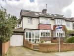 Thumbnail for sale in Brantwood Road, London