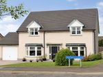 Thumbnail to rent in Whitehall Gardens, Insch, Aberdeenshire