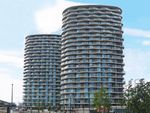 Thumbnail for sale in Hoola, West Tower, Royal Docks