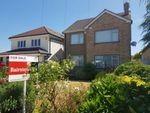 Thumbnail for sale in Hamlet Road, Collier Row, Romford