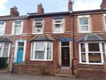 Thumbnail to rent in Brunswick Street, Stthomas, Exeter