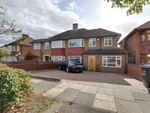 Thumbnail for sale in Lowther Drive, Enfield