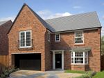 "Thumbnail to rent in ""Shelbourne"" at London Road, Nantwich"