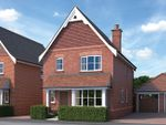 "Thumbnail to rent in ""The Bramble"" at Wheeler Avenue, Wokingham"