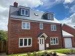 """Thumbnail to rent in """"The Newton"""" at Yeovil Road, Sherborne"""