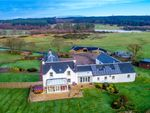 Thumbnail for sale in Lawfield House, Houston Road, Kilmacolm, Renfrewshire