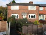Thumbnail for sale in Firethorn Avenue, Burnage, Manchester