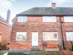 Thumbnail for sale in Swanland Road, Hessle