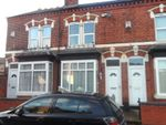 Thumbnail to rent in Howard Road, Handsworth Wood
