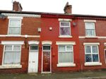 Thumbnail to rent in Carnforth Street, Manchester
