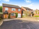 Thumbnail for sale in Richardson Close, Stoney Stanton, Leicester