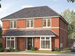 "Thumbnail to rent in ""The Pendlebury"" at Manston Lane, Crossgates"