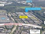 Thumbnail for sale in Units 57/58, Brindley Road, Astmoor, Runcorn, Cheshire