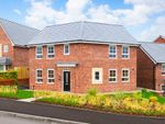 "Thumbnail to rent in ""Lutterworth -Phase 2"" at Inglewhite Road, Longridge, Preston"