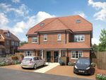Thumbnail for sale in Hanbury Mews, Orchard Avenue, Shirley