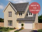 "Thumbnail to rent in ""Drummond"" at Newtonmore Drive, Kirkcaldy"