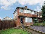 Thumbnail to rent in Keep Hill Drive, High Wycombe