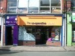 Thumbnail to rent in Cross Street, Oswestry, Shropshire