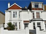 Thumbnail for sale in Nelson Road, Brixham