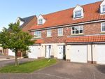 Thumbnail to rent in Fieldside Court, Church Fenton, Tadcaster