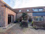 Thumbnail for sale in Marsh Barns, Marsh Lane, Runcton, Chichester