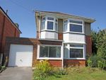 Thumbnail to rent in Uplands Road, Bournemouth